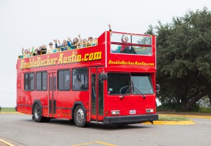 Double Decker Austin Tours Hop On Hop Off Stops And Attractions