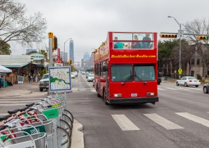 Double Decker Austin Sightseeing Tours - Contact Us - Austin's Only Hop On Hop Off Downtown Tour